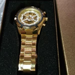 Men's watch automatic Mechanical watch wrist watch
